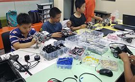 小孩能学会机器人编程吗,好学吗?